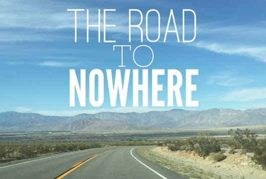 The Road to Nowhere - Cappadocia to Pamukkale - Blaze Your Adventure