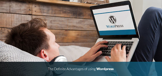 The definite advantages of using Wordpress - Spiracle Themes