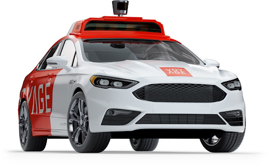 Autonomous vehicles - latest developments - ITGS News