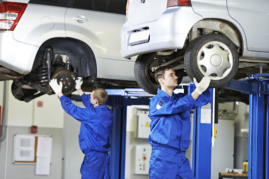 Ask a Technician: When and How Often Do I Need to Get My Tires Rotated?