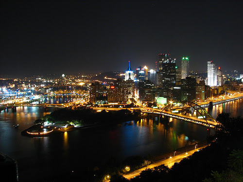 Pittsburgh is Livablest of Them All - Coldwell Banker Blue Matter