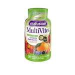 Vitafusion Multi-vite Gummy Vitamins For Adults 150-Count