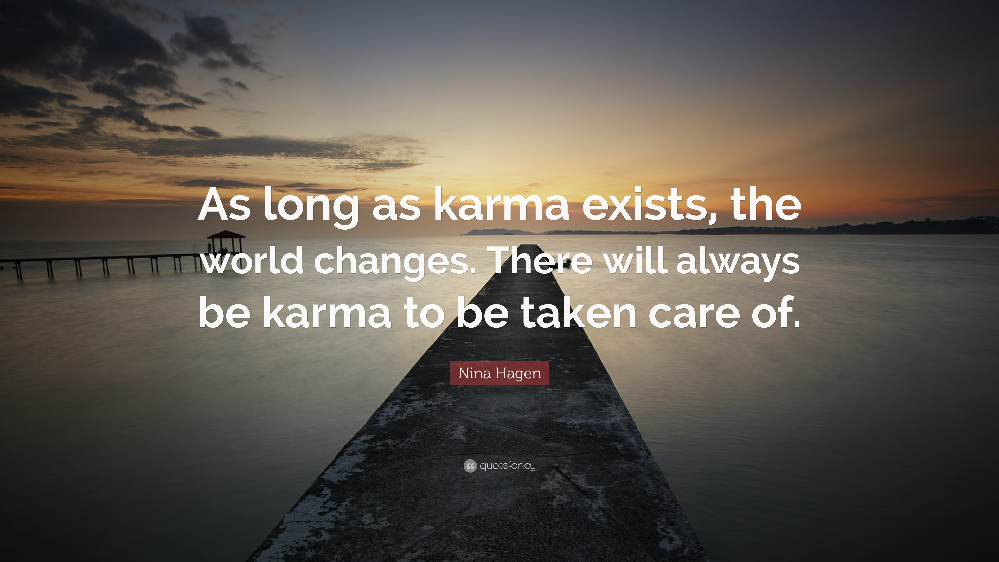 Karma Wallpapers 73 Images