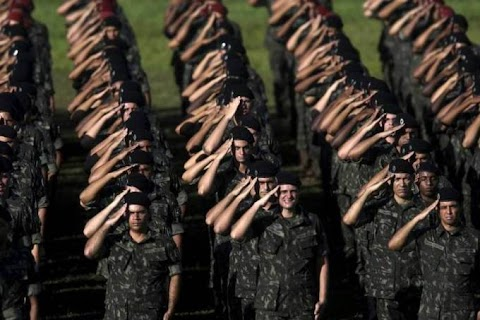 Exército abre 450 vagas de concurso público. Confira essa e mais seleções