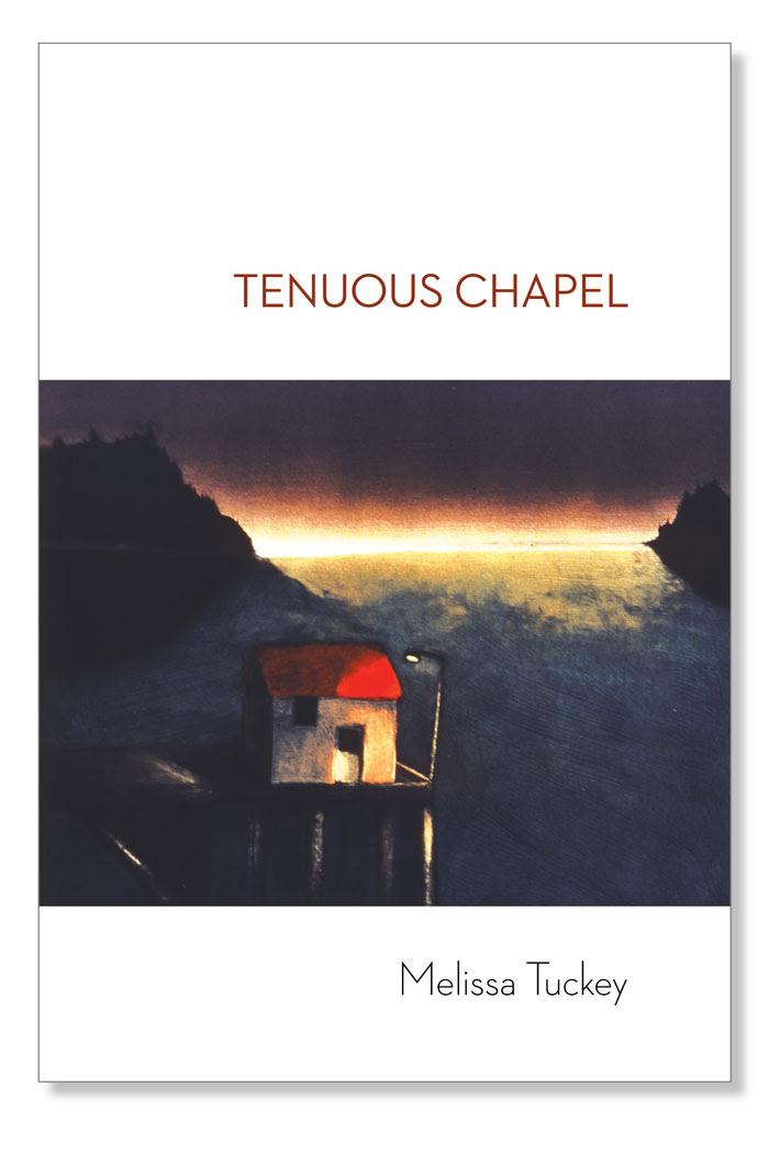 Tenous Chapel Book Launch