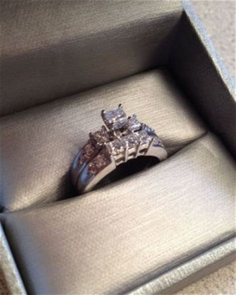 Engagement ring from Zales? How long does it take to get it?