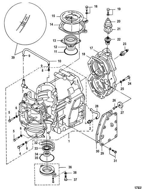 Mariner 25 HP (2 Cylinder) (2-Stroke) (International