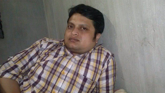 Ananta Bijoy Das Becomes Third Free-Thinking Blogger Killed This Year in Bangladesh · Global Voices