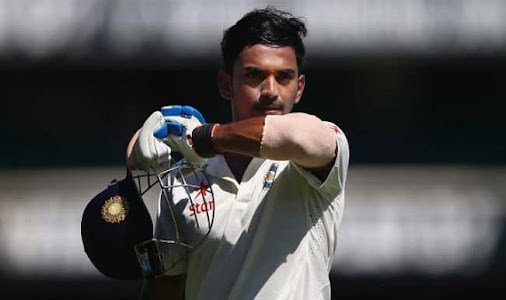 #KL Rahul hits patient maiden century to save India blues in #Sydney! Watch video of IND vs AUS 4th ...