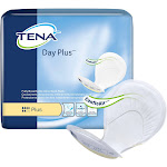 TENA Day Plus Incontinence Liner Heavy 24 Inch Length   SimplyMedical.com