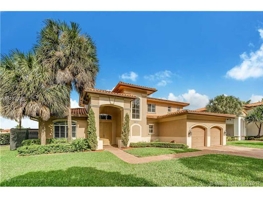 Single Family Residential for sale in Miami Lakes, Florida, A10184239