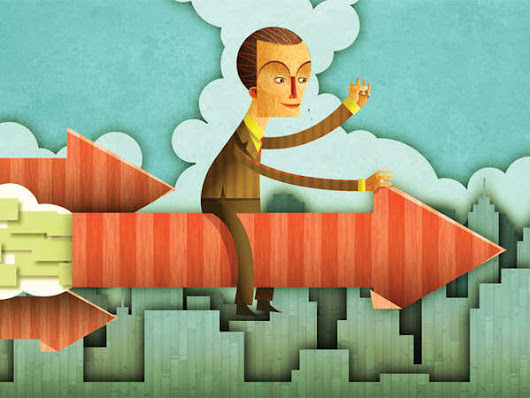 14 habits that will give you an edge in life and career - The Economic Times