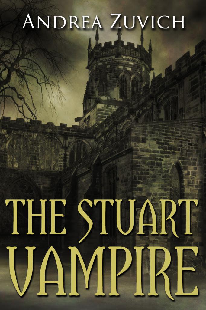 02_The Stuart Vampire