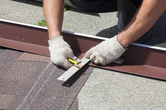 What to Expect with a Roofing Installation in Lincoln Park Michigan
