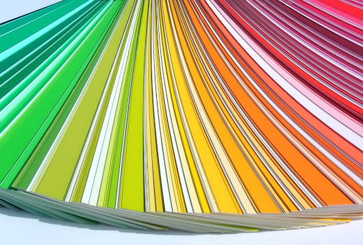 The exact color to paint your office to become the most productive – A Life of Productivity