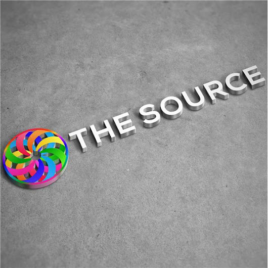 THE SOURCE goes LIVE on BlogTalkRadio! ~ JOIN US!