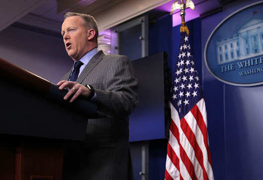 Spicer earns Four Pinocchios for false claims on inauguration crowd size