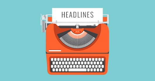 Catchy Headline Ideas That You can Use on Your Blog | SEJ