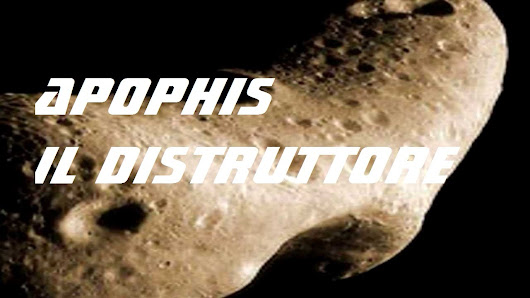 "2029/2036 Apophis ""The Destroyer"". The asteroid of God's wrath? The outstanding symbolic coincidences with biblical prophecies - Libero credente"