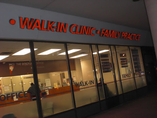 Walk in Clinic Near Me | Urgent Care - Near Me Stores