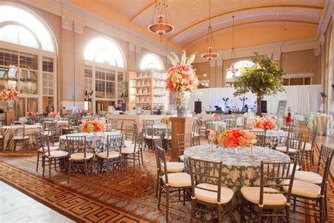 Union Station   Dallas, TX Wedding Catering