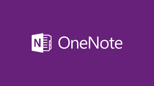 OneNote for Windows 10 updated in the Fast ring with new UI and more