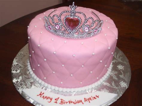 Simple Princess Birthday Cakes ? CLASSIC Style : Homemade