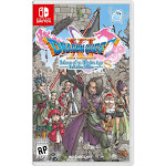 Dragon Quest XI S: Echoes of an Elusive Age [Switch Game]