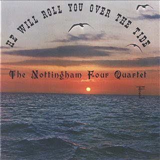 Nottingham Four Quartet
