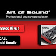 VIR2ALL - Synth Collection - Access Virus B/C/TDM/TI/TI2
