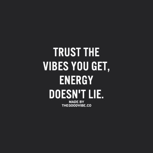 Trust Your Intuition Positive Quotes Inspiration Positive Words