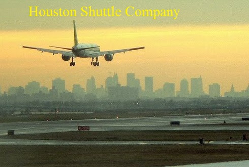 Houston is one of the most famous and busiest airports in the United States