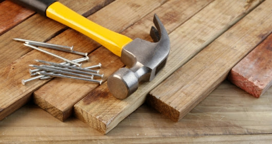 What are the UK's most popular home improvements?