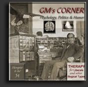 GM's Corner! The Therapist is in.
