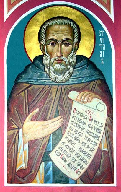 ST. VITALIUS