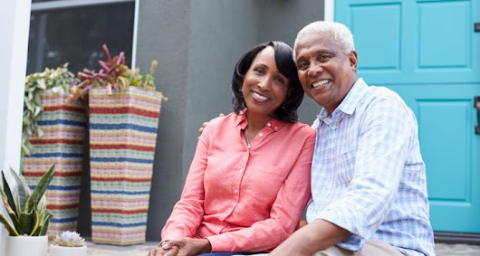 5 Tips for Buying Your Retirement Home