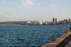 Durban Harbor City