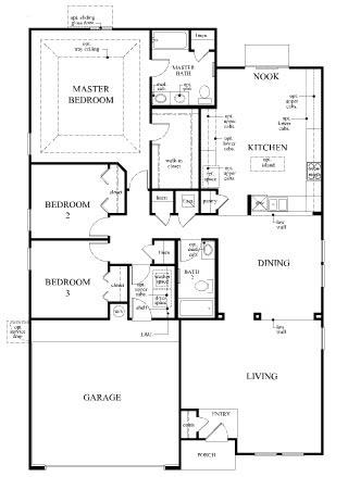 Engle Homes Floor Plans Derrickandmelisa