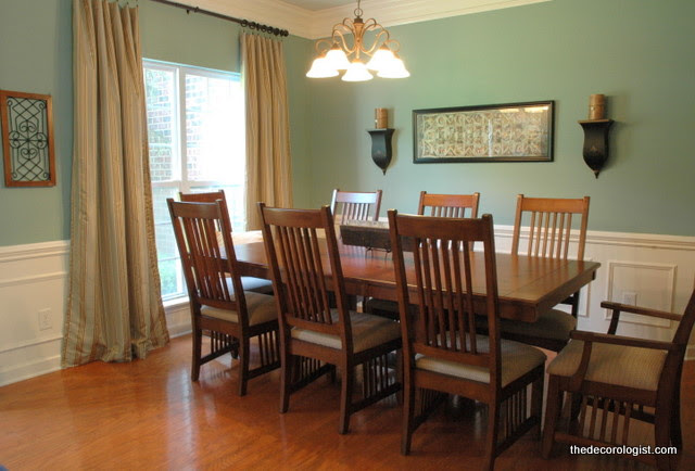 The Color You Should You NEVER Paint Your Dining Room!