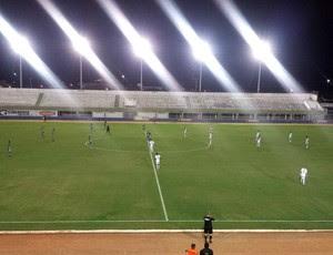 RN - Palmeira-RN x Baraúnas Campeonato Potiguar Estádio Nazarenão (Foto: Yhan Victor/Divulgação)