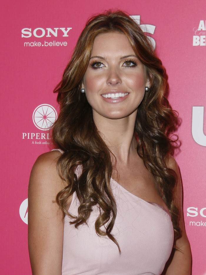 audrina patridge tattoo meaning. Am I being mean to someone