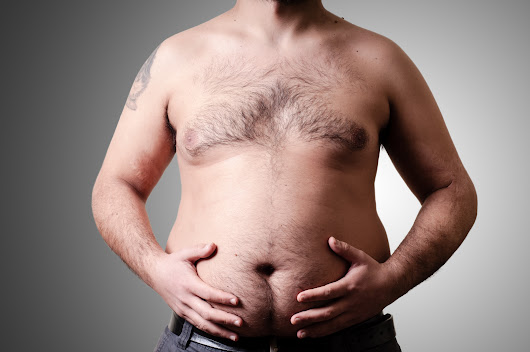 The Dangers of Abdominal Fat in Men