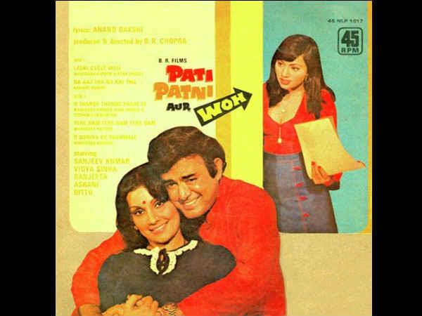 Image result for pati patni aur woh