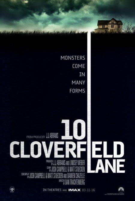 Výsledek obrázku pro ulice cloverfield 10 plakát
