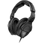 Sennheiser HD 280 Pro Over-Ear Headphones - Black