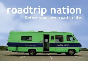 Road Trip Nation Opportunity
