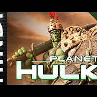 Planet Hulk Marvel Comics Video Explained in Hindi All Episode