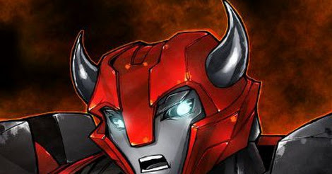 Cliffjumper | Transformers Prime: Which Autobot loves you?