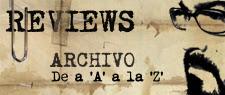 Reviews Abismales