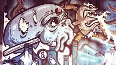 Maia Graffiti Jam